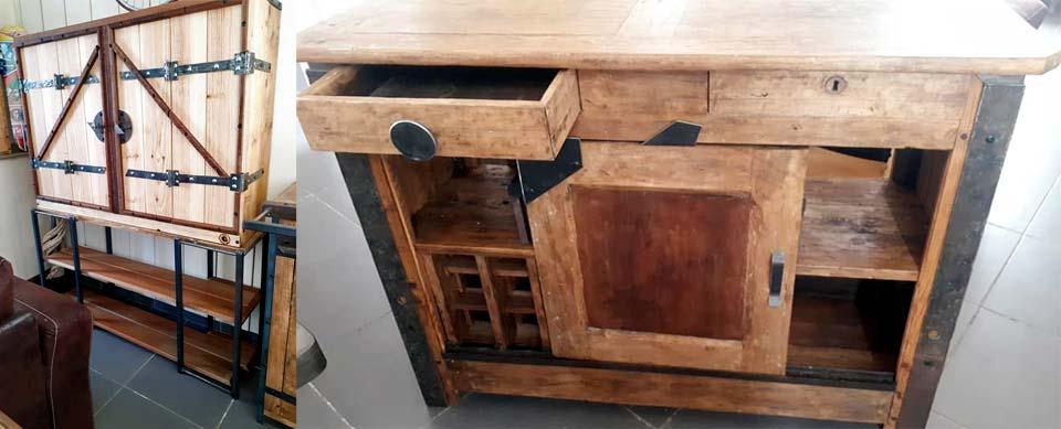restauration meuble ancien