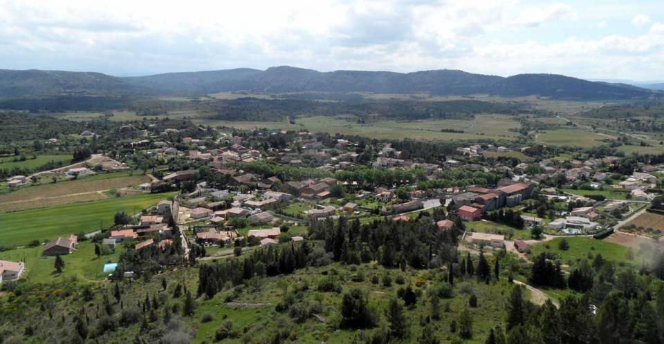 Montséret (11200)