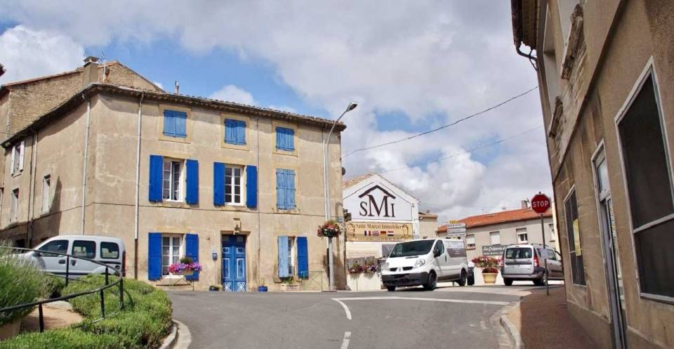 Saint-Marcel-sur-Aude (11120)