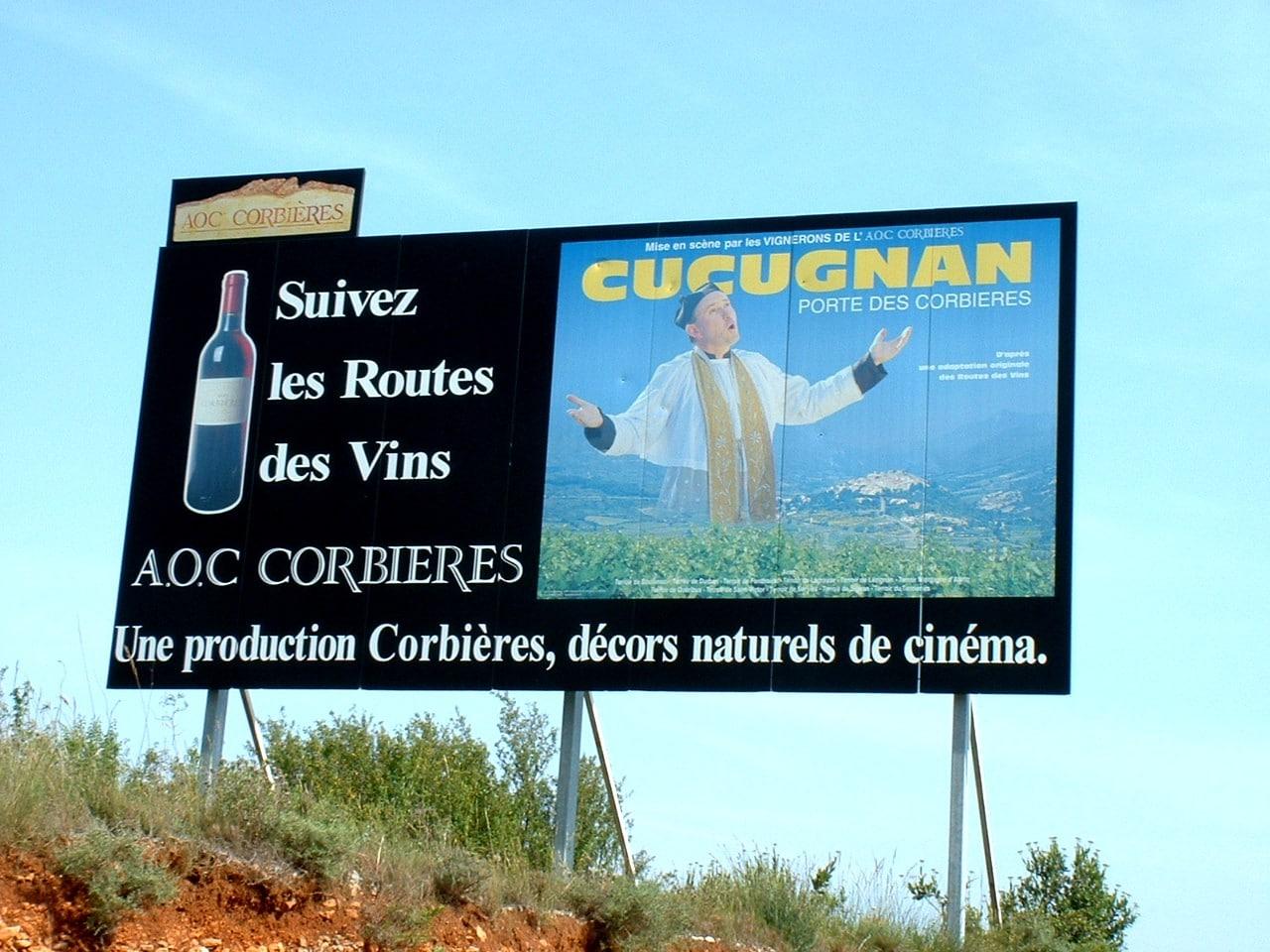 cucugnan route des vins