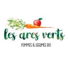 les ares verts logo
