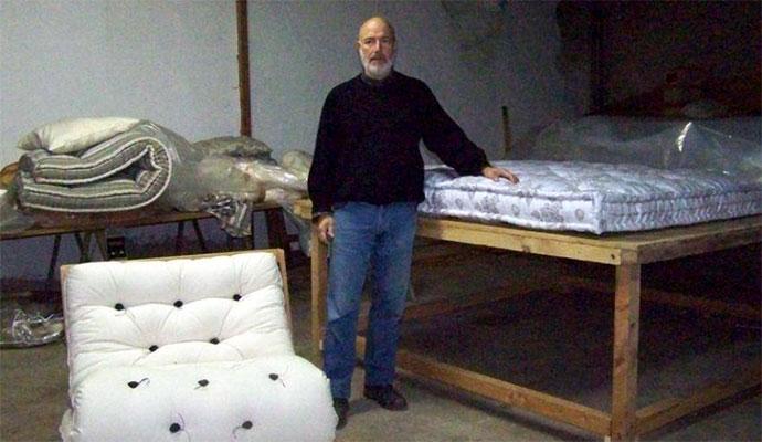 artisan de la laine