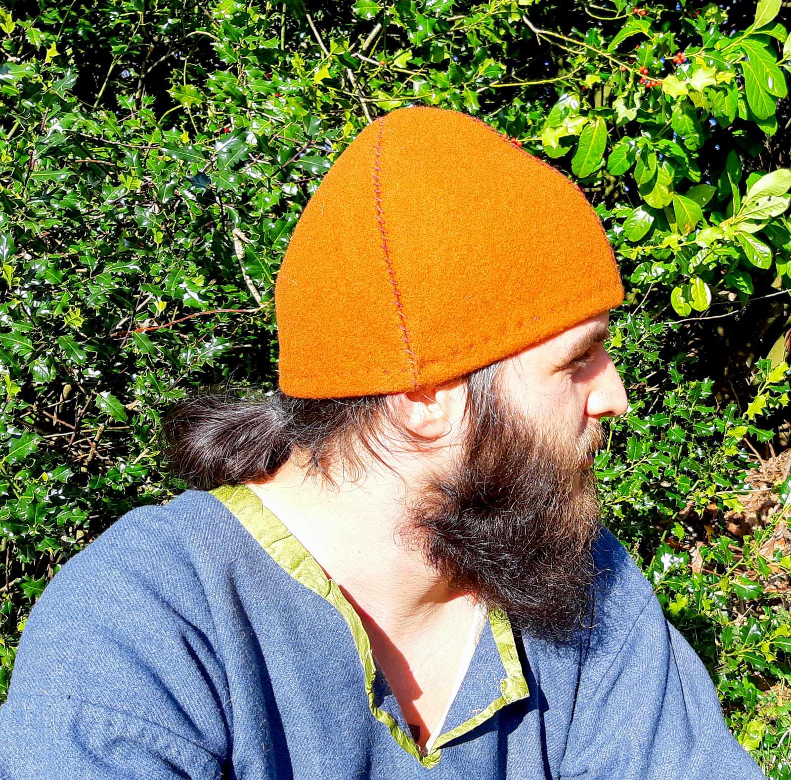 bonnet médiéval