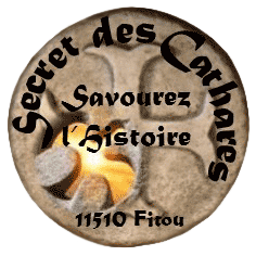 logo secret des cathares