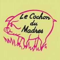 logo le cochon du madres
