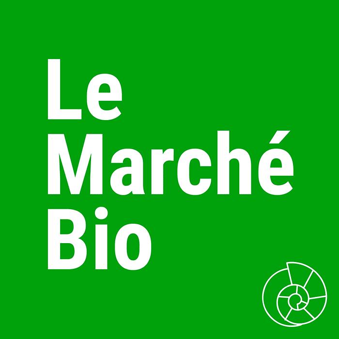 Marché bio de Narbonne