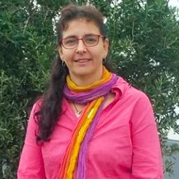 Sylvaine Bara