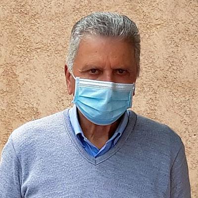 Claude Berteil