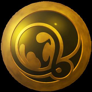logo abstrackt particule 320x320