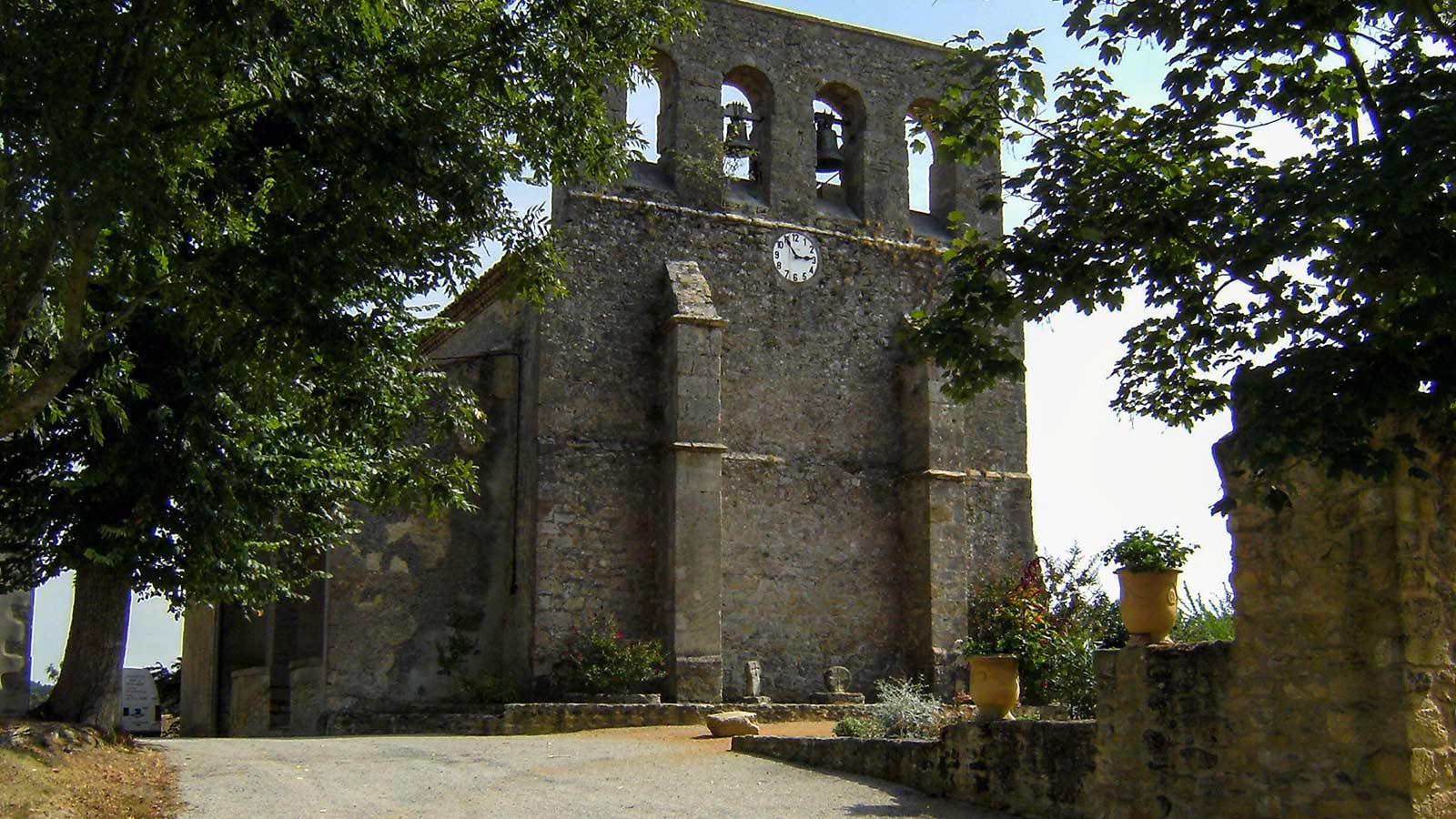 chapelle Saint-Pierre (Mayreville)