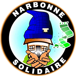narbonne solidaire logo