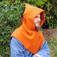 chaperon orange