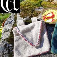 pochette ceinture viking