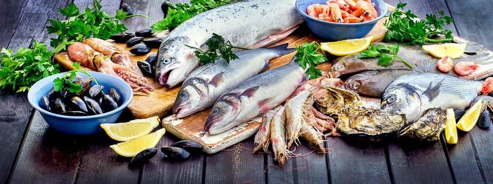 producteurs de poissons